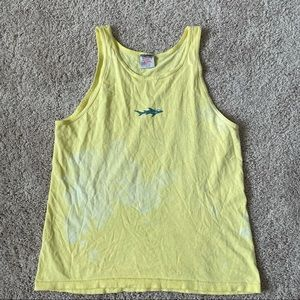Vintage Oneita Maui and Sons Tank Top Size Large